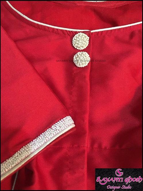 Red Taj.