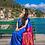 Thumbnail: Blue Kanjivaram