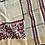 Thumbnail: Handpainted Tassar silk