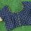 Thumbnail: Printed chiffon with border