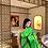 Thumbnail: Customized jamdani with blouse