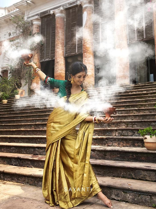 Durga Puja Nabami   Blouse