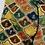Thumbnail: Velvet  brocade