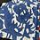 Thumbnail: Bagru with kantha stitch
