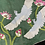 Thumbnail: Hand embroidered Swan