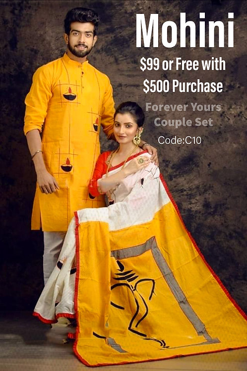 Forever Yours - Couple Set