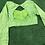 Thumbnail: Dupian  silk full sleeve