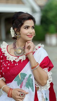 White saree 2 - Sirisha.jpg