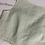 Thumbnail: Light pista color silk cotton