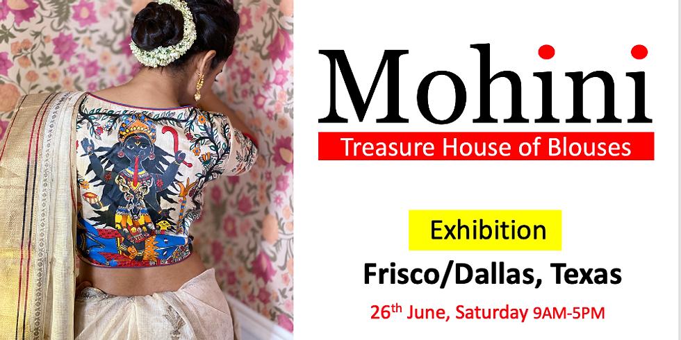 Treasure House of Blouses by Mohini - Frisco/Dallas - Texas