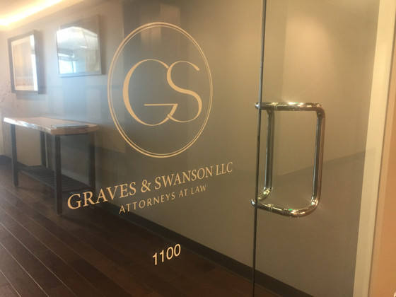 Graves & Swanson LLC Excited to Announce Opening of Firm