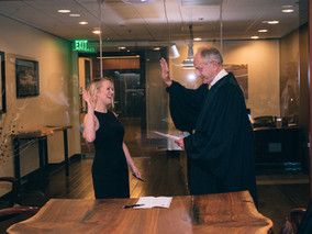 Krista DeLisle - Member of Oregon State Bar