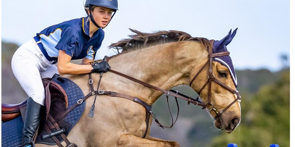 2021 Leader Equine Victorian Interschool State Championships