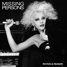 RUBY17CD Missing Persons - Rhyme & Reaso