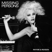 Missing Persons / Rhyme & Reason (2021 Remastered and Expanded Edition) RUBY17CD