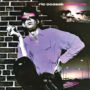 Ric Ocasek / Beatitude (Expanded Edition) RUBY11CD