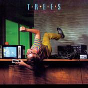 Trees / Sleep Convention  (Expanded Edition) RUBY05CD
