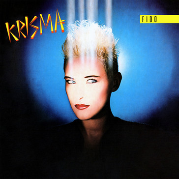 Krisma / Fido (Expanded Edition) RUBY02CD