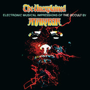 Ataraxia (Mort Garson) / The Unexplained RUBY03CD