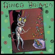 Oingo Boingo / Nothing To Fear (RUBY22LP & RUBY26CD)