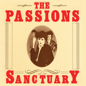 The Passions / Sanctuary (Expanded Edition) RUBY08CD