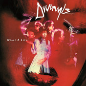 Divinyls / What A Life! (Expanded Edition) RUBY19CD