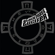 Lucifer (Mort Garson) / Black Mass RUBY04CD