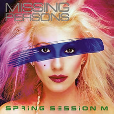 RUBY16CD Missing Persons - Spring Sessio