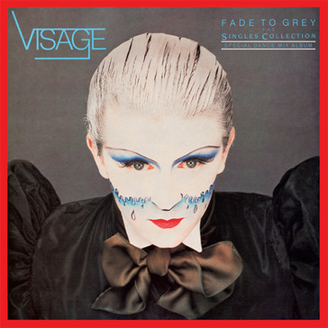 Visage / Fade To Grey: Special Dance Mix Album RUBY10CD