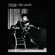 Visage / The Anvil (2020 Remastered Edition) RUBY09CD
