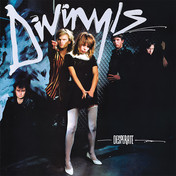 Divinyls / Desperate (Expanded Edition) RUBY13CD