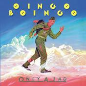 Oingo Boingo / Only A Lad (RUBY20LP & RUBY25CD)