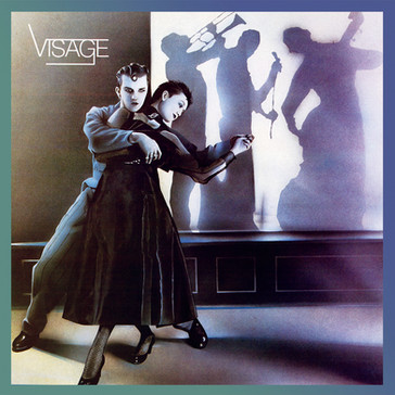 Visage / Visage (Expanded Edition) RUBY06CD