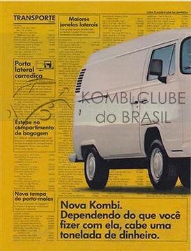 Propaganda Nova Kombi 1997 04032019