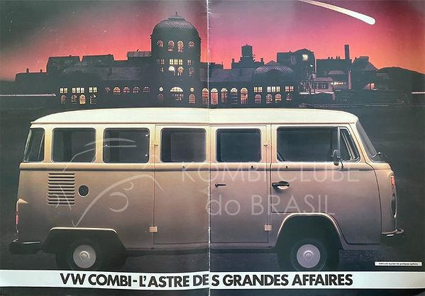 Folder Linha Kombi em Frances 1986 2.jpg