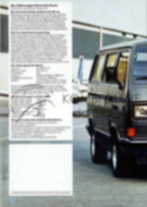 Folder Caravele Carat Alema 1987 0403201