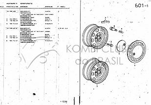 Catalogo VW Alema 1994 04032019
