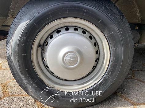 Kombi Conversivel Kombi Clube do Brasil