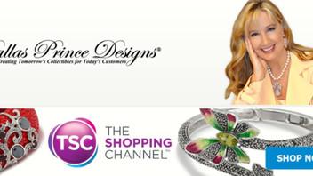 Dallas Prince Designs on TSC!