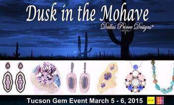 Tucson 2015 - Dallas Prince Designs