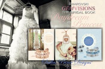 2015 Swarovski Bridal