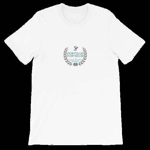 Storyteller Storyseller Short-Sleeve Adult Unisex T-Shirt