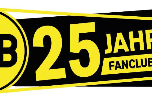 25 Jahre BvB Fanclub Giessen!