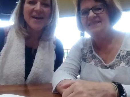 Meditation with Linda Vucelich