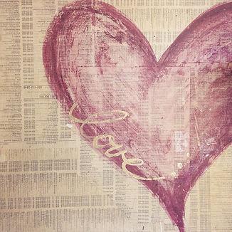 Love _littlebluebirdofbuda  in many form