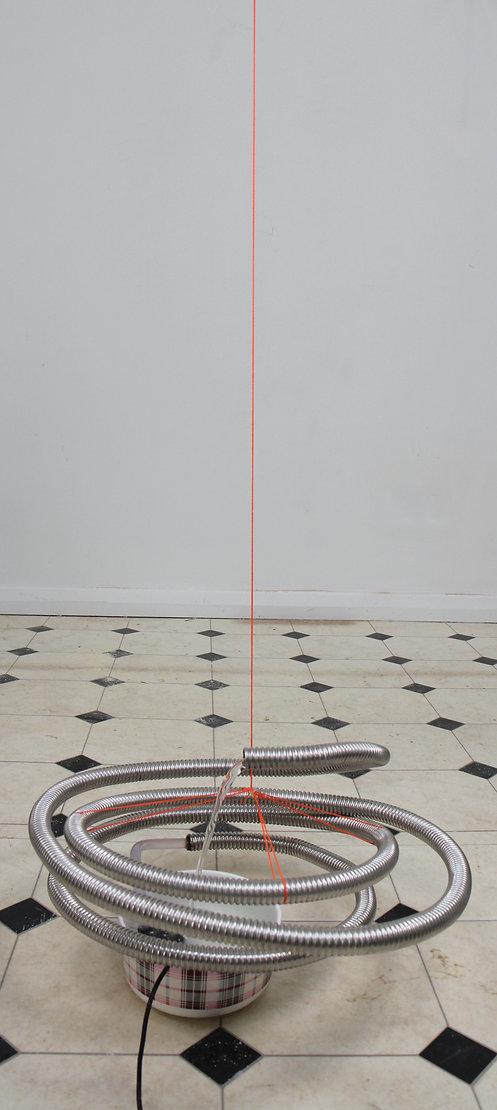 Hanging Pipe (2020)