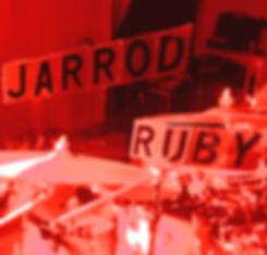 Jarrod Ruby Drummer