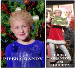 Piper Gandy