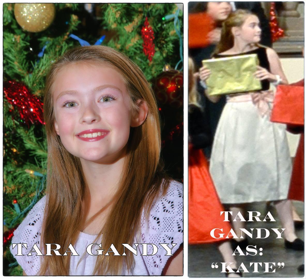 Tara Gandy