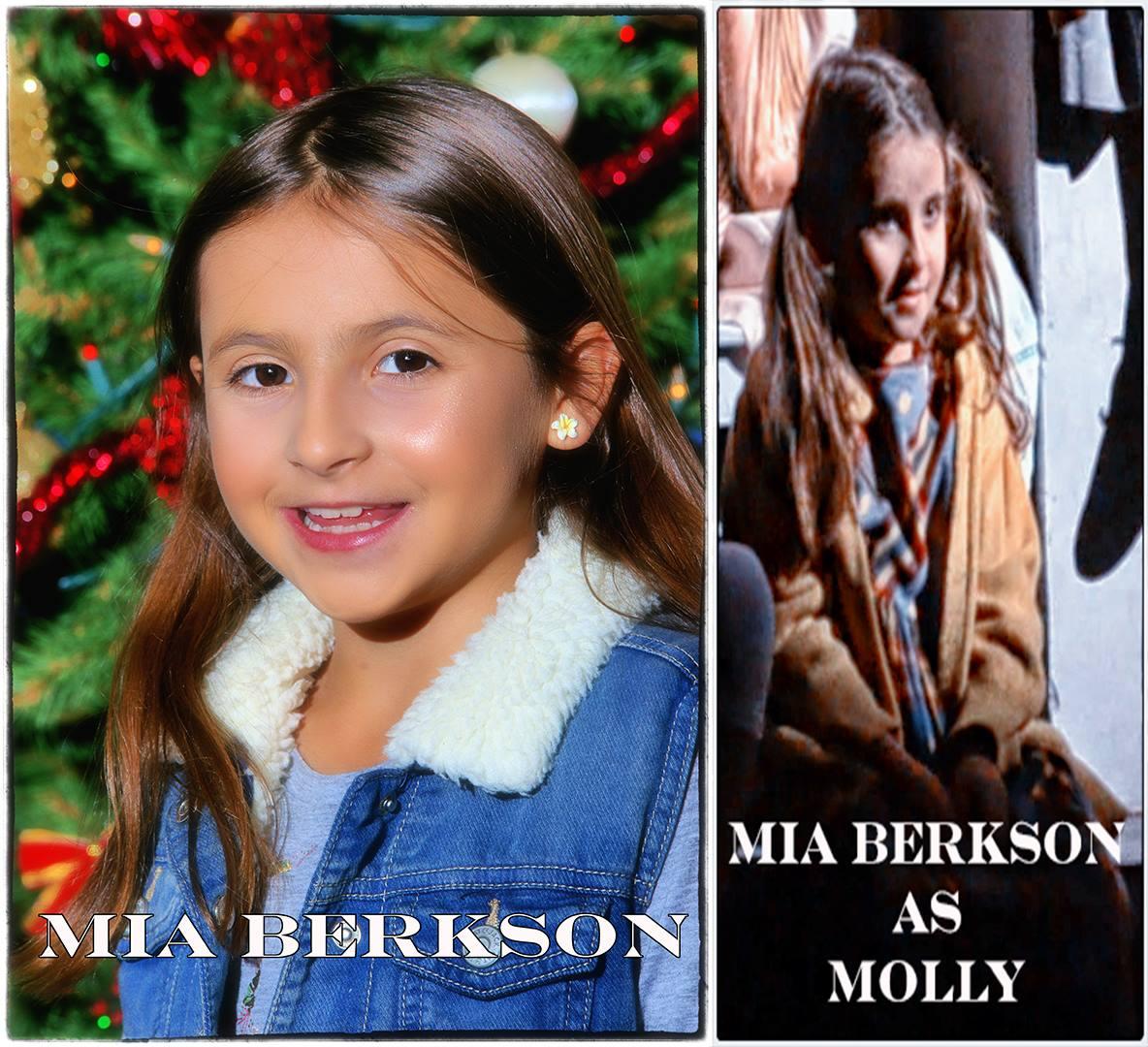 Mia Berkson